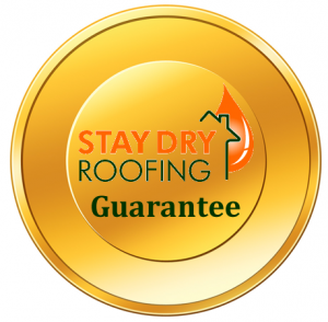 Stay Dry roofing plymouth