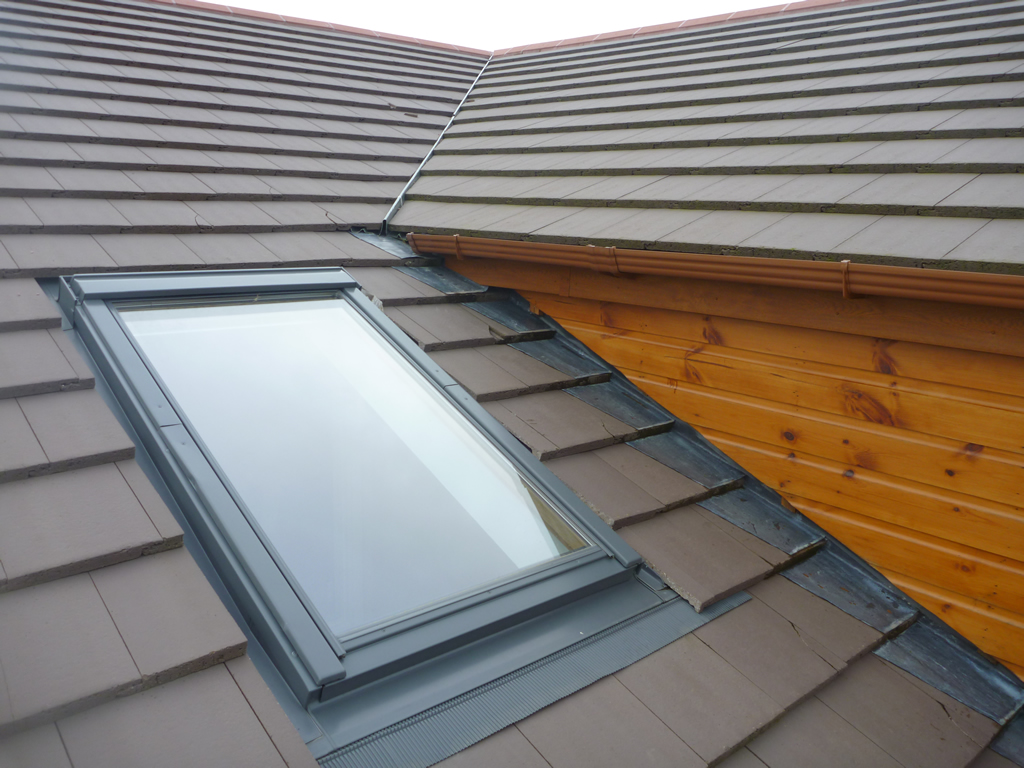 Velux Windows Plymouth Tavistock Dartmouth Ivybridge