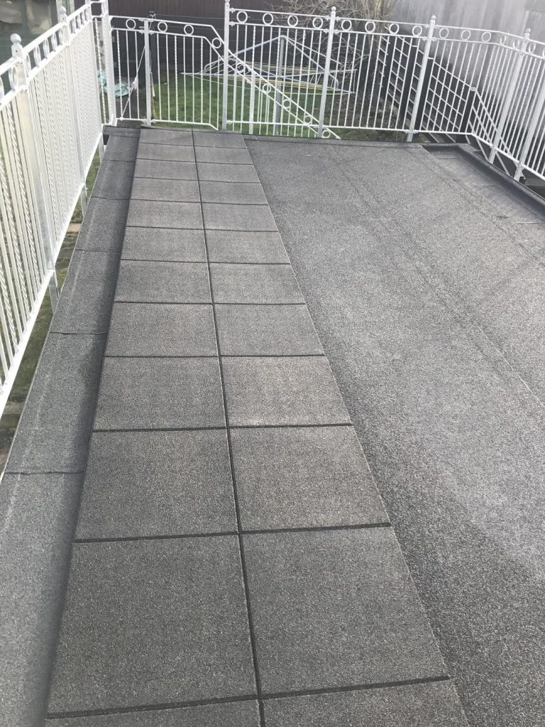 flat roofing plymouth devon
