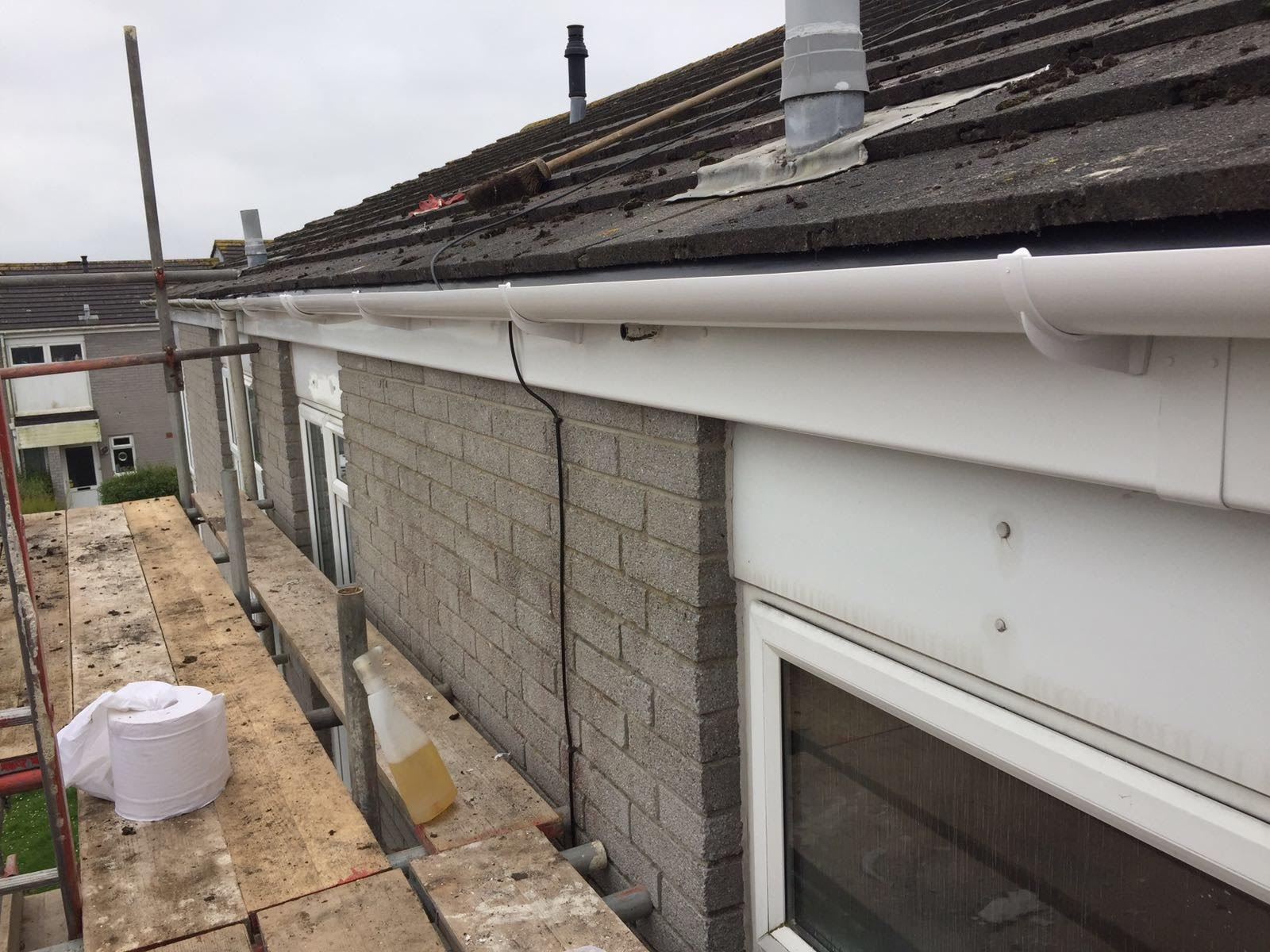 Plymouth Roofing Contractors Stay Dry Roofing Devon